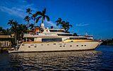 Bella Donna II Yacht 26.5m