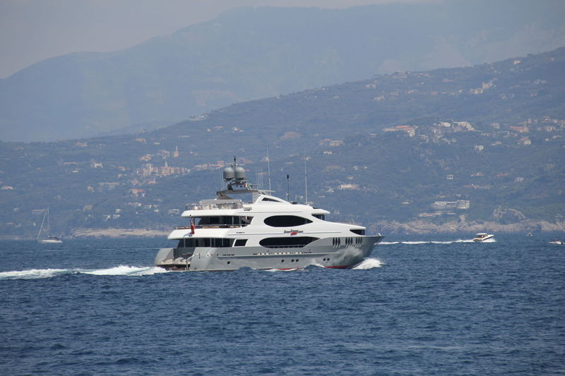 Zoom Zoom Zoom in Capri