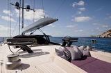 Ngoni Yacht 58.0m