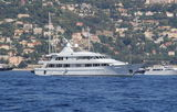 Broadwater Yacht Feadship