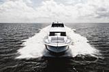 Double Eagle Yacht 1996