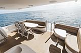 Double Eagle Yacht Lazzara