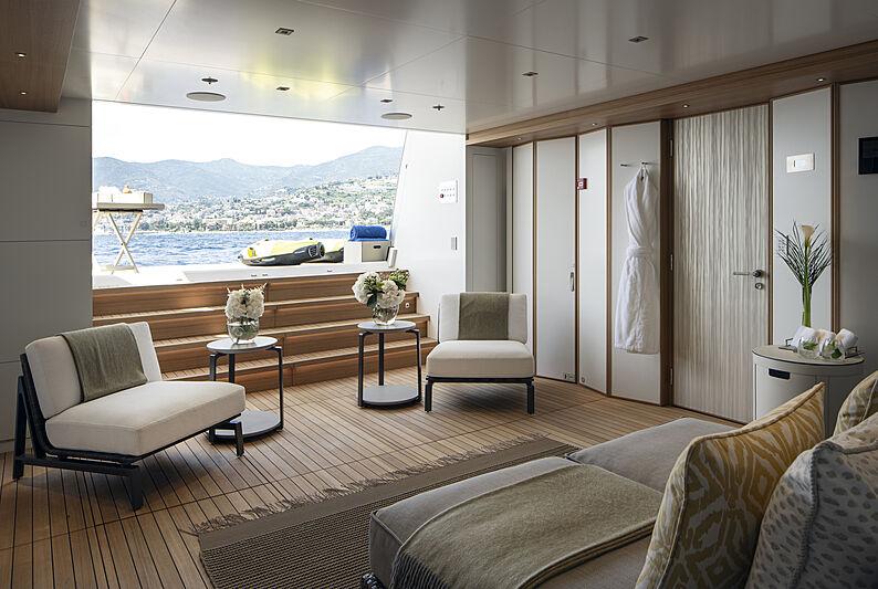 Moskito yacht beach club