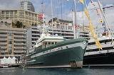 Steel Yacht 2009
