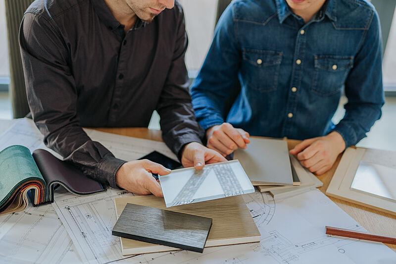 List General Contractors design