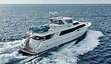 Island Girl  Yacht United States