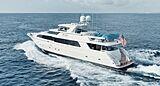 Island Girl  Yacht 2000