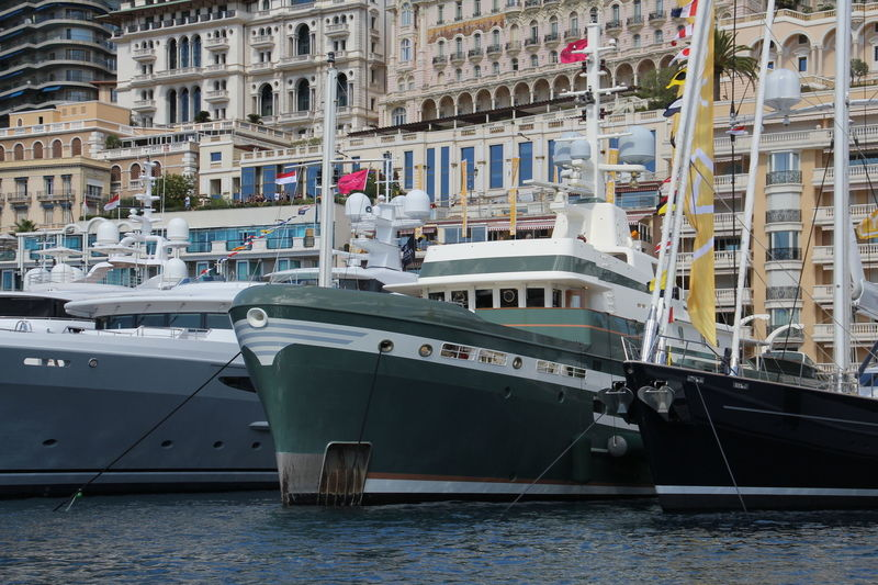 Steel at MYS