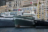 Steel Yacht 54.9m