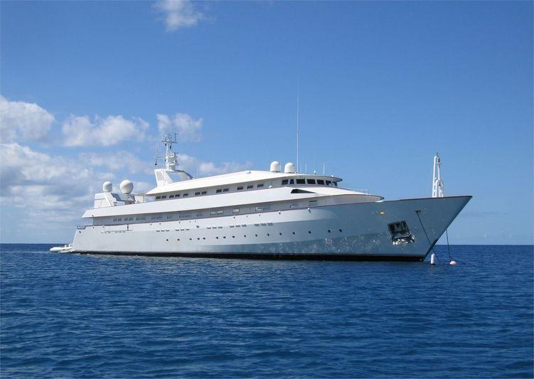 YAAKUN yacht Cantieri Navali Nicolini Srl