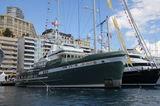 Steel Yacht United Kingdom