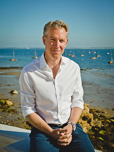 Will Christie yacht broker of Christie Yachts