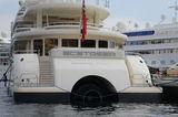 Ecstasea Yacht Feadship