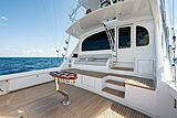 Ghost Yacht Motor yacht