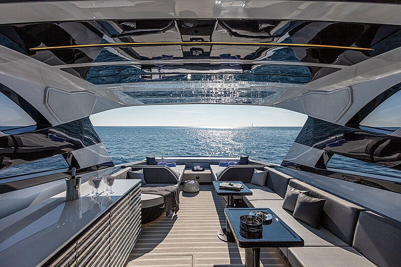 Otam 65 yacht exterior