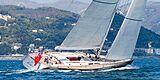 Elise Whisper Yacht South Africa