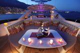 Hom Yacht 43.6m