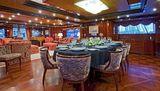 Ulysses dining room