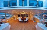 Ulysses upper deck