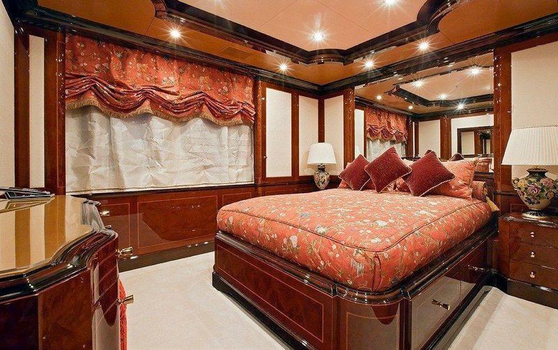 Ulysses guests's room