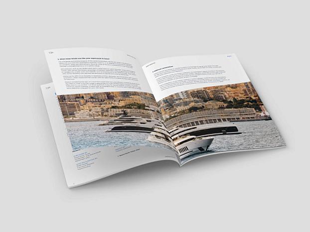 The Monaco Yacht Show Market Report 2021