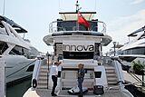 Innova  Yacht 2021