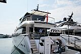 Innova  Yacht 26.38m