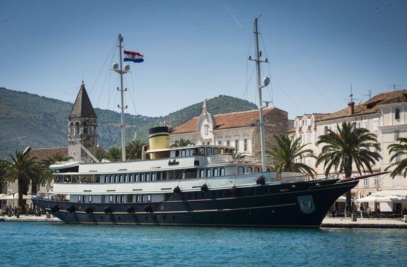 CASABLANCA yacht Brodska Montaža d.o.o.