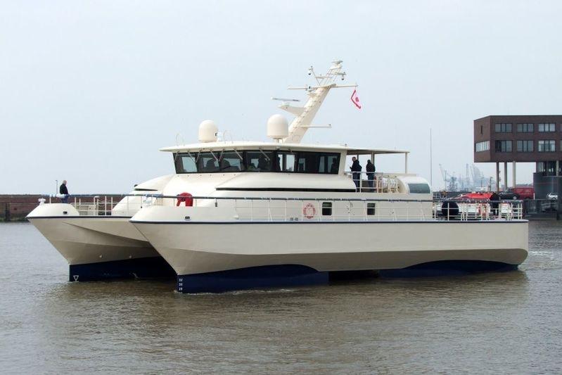 AL MAKHER yacht Abeking & Rasmussen