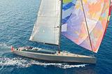 Chrisco Yacht 30.48m