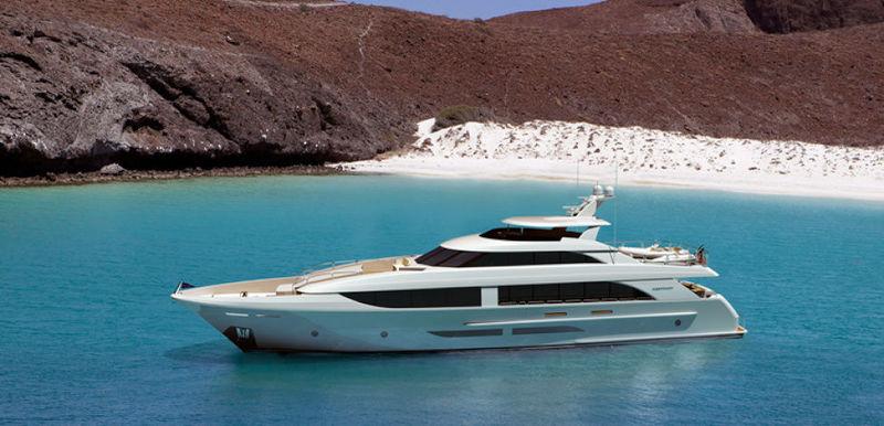 RENNEGADE yacht Westport
