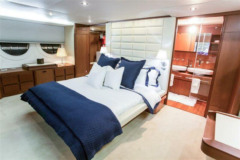 Bluocean master suite
