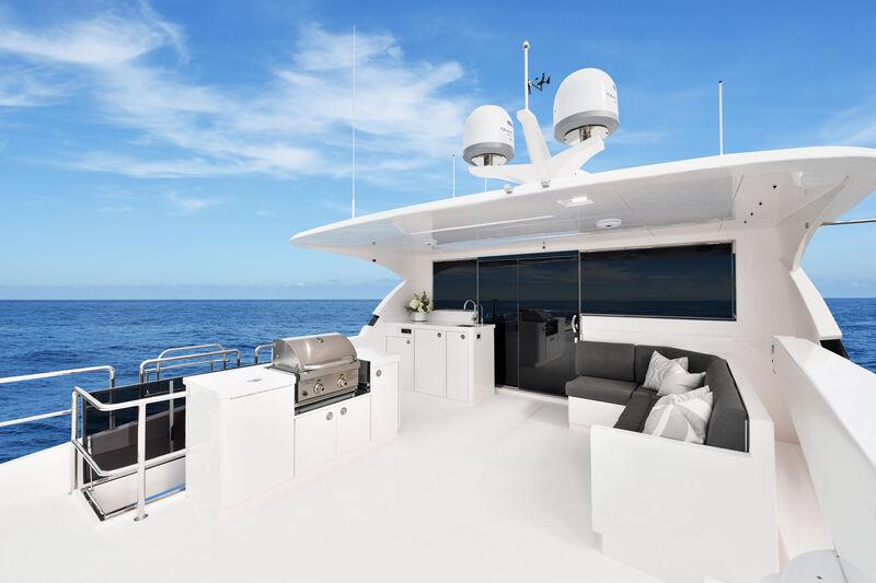 Valiant yacht