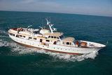 The Highlander Yacht Feadship