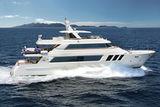 Hiatus Yacht MCP