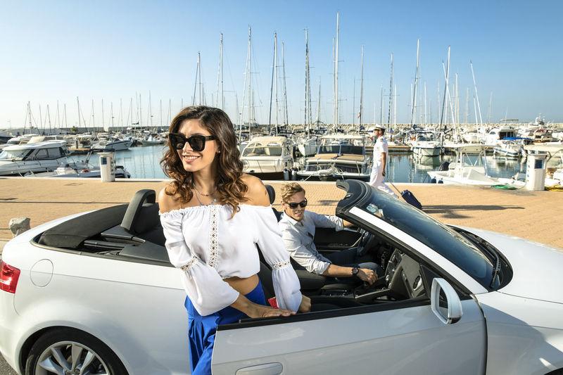 Marina d' Arechi