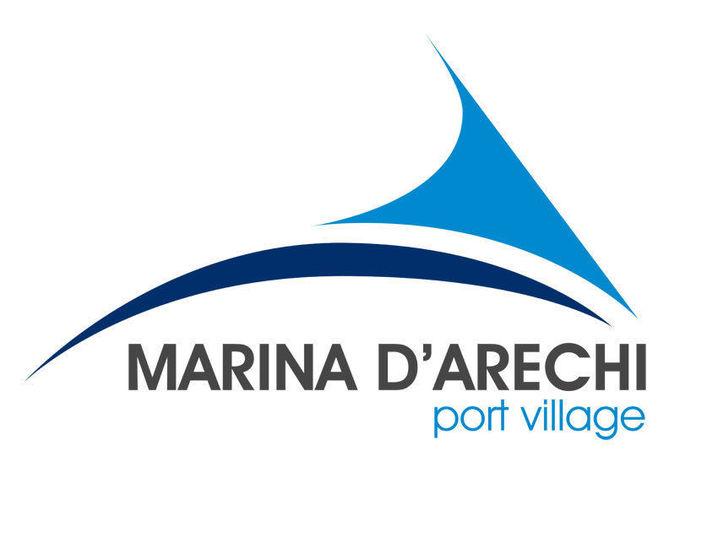 Marina D'Arechi logo