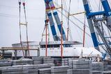 Pi Yacht Netherlands