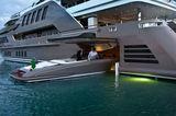 Odyssey Yacht 58.2m