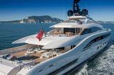 Yalla Yacht 73.0m