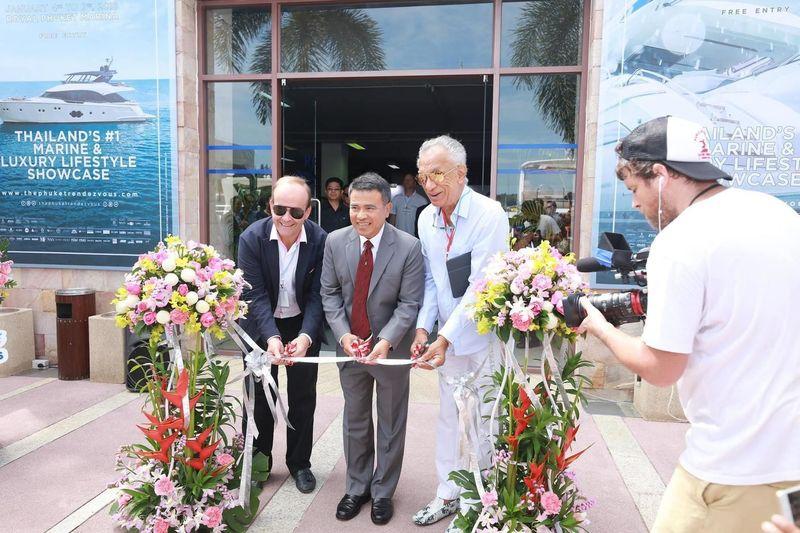 Phuket Rendezvous 2018