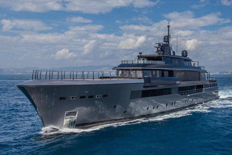 ATLANTE yacht CRN