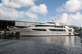 Sheherazade Yacht Westport