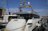 Be Cool² Yacht 34.98m