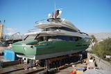 Almaha Yacht Peri