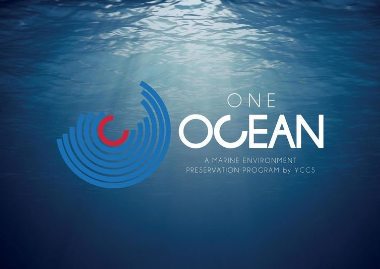 OneOcean Forum logo