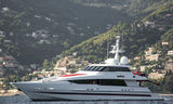 Red Sapphire I Yacht 39.1m