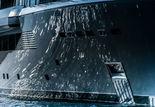 Atlante exterior detail hull