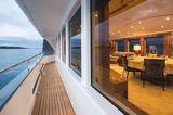 Lady MM Yacht 47.5m