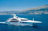 Mimi Yacht Benetti